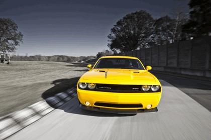 2011 Dodge Challenger SRT8 392 Yellow Jacket 5