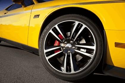 2011 Dodge Challenger SRT8 392 Yellow Jacket 7