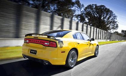 2012 Dodge Charger SRT8 Super Bee 5
