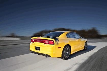 2012 Dodge Charger SRT8 Super Bee 6