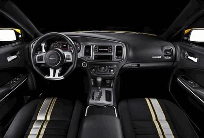 2012 Dodge Charger SRT8 Super Bee 19