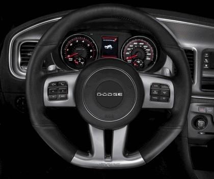 2012 Dodge Charger SRT8 Super Bee 20