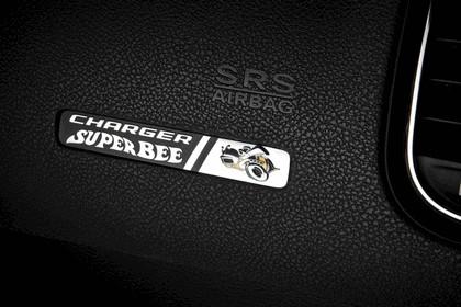 2012 Dodge Charger SRT8 Super Bee 23