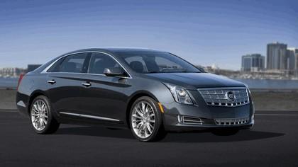 2013 Cadillac XTS 3