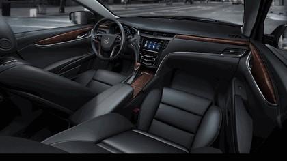 2013 Cadillac XTS 6