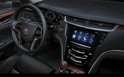 2013 Cadillac XTS 7