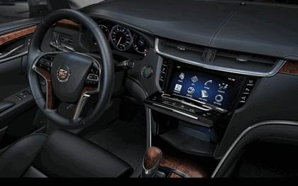 2013 Cadillac XTS 8