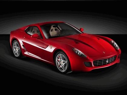 2006 Ferrari 599 GTB Fiorano 1