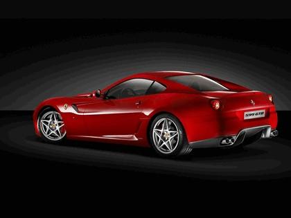 2006 Ferrari 599 GTB Fiorano 2