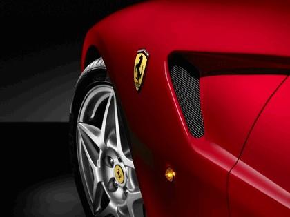2006 Ferrari 599 GTB Fiorano 9