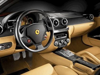 2006 Ferrari 599 GTB Fiorano 13