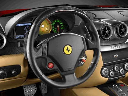 2006 Ferrari 599 GTB Fiorano 14