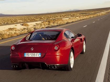 2006 Ferrari 599 GTB Fiorano 19