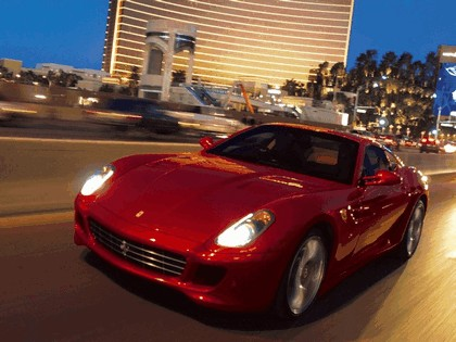 2006 Ferrari 599 GTB Fiorano 20
