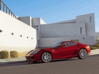 2006 Ferrari 599 GTB Fiorano 21