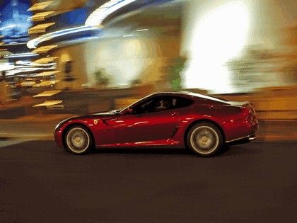 2006 Ferrari 599 GTB Fiorano 22