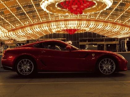 2006 Ferrari 599 GTB Fiorano 23