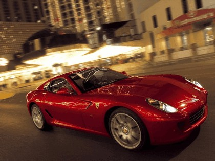 2006 Ferrari 599 GTB Fiorano 24