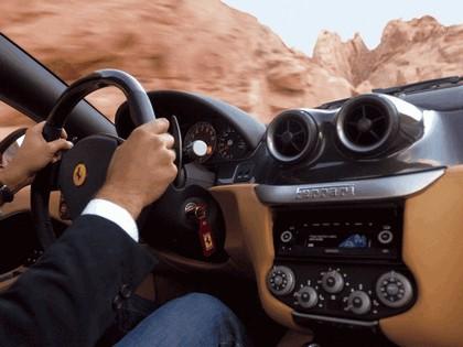 2006 Ferrari 599 GTB Fiorano 25
