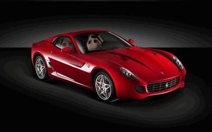 2006 Ferrari 599 GTB Fiorano 27