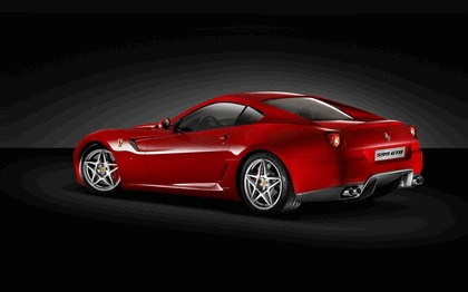 2006 Ferrari 599 GTB Fiorano 28