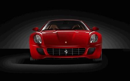 2006 Ferrari 599 GTB Fiorano 29