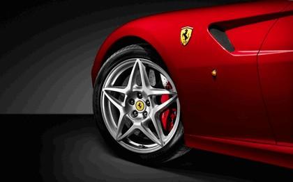 2006 Ferrari 599 GTB Fiorano 33