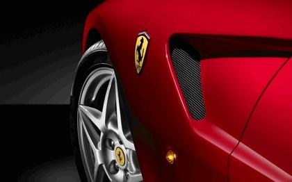2006 Ferrari 599 GTB Fiorano 35