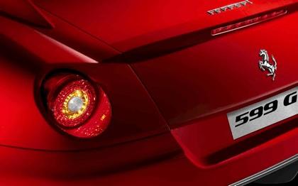 2006 Ferrari 599 GTB Fiorano 36