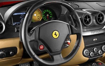 2006 Ferrari 599 GTB Fiorano 40