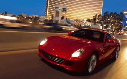 2006 Ferrari 599 GTB Fiorano 46