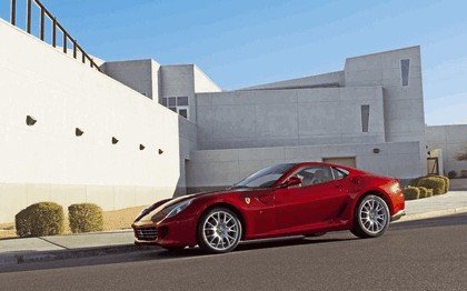 2006 Ferrari 599 GTB Fiorano 47