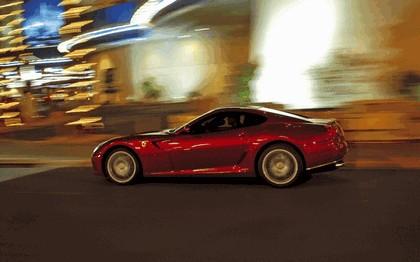 2006 Ferrari 599 GTB Fiorano 48