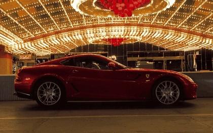 2006 Ferrari 599 GTB Fiorano 49