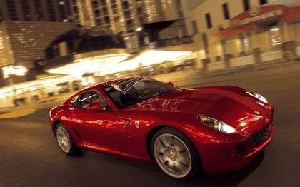 2006 Ferrari 599 GTB Fiorano 50