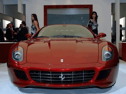 2006 Ferrari 599 GTB Fiorano 53