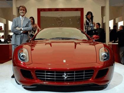 2006 Ferrari 599 GTB Fiorano 54