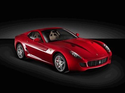 2006 Ferrari 599 GTB Fiorano 55