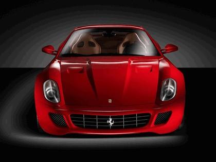 2006 Ferrari 599 GTB Fiorano 57