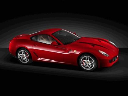 2006 Ferrari 599 GTB Fiorano 58