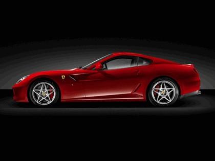 2006 Ferrari 599 GTB Fiorano 59