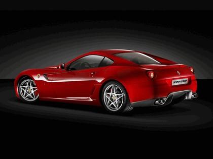 2006 Ferrari 599 GTB Fiorano 60