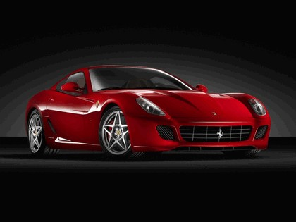 2006 Ferrari 599 GTB Fiorano 64