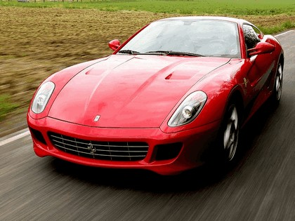 2006 Ferrari 599 GTB Fiorano 65