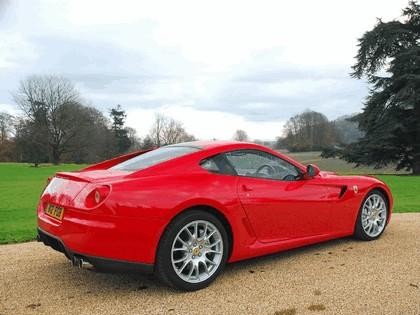 2006 Ferrari 599 GTB Fiorano 67