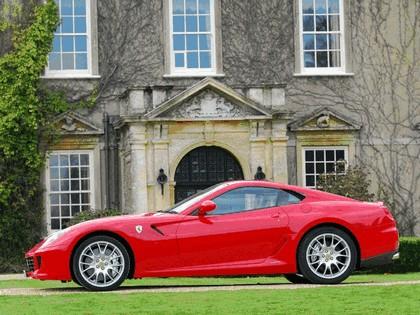 2006 Ferrari 599 GTB Fiorano 68