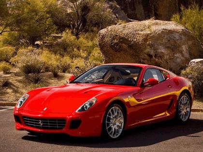 2006 Ferrari 599 GTB Fiorano 70