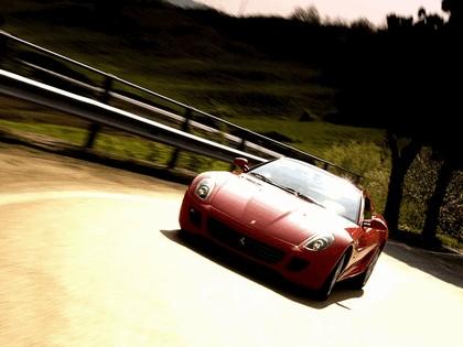 2006 Ferrari 599 GTB Fiorano 71