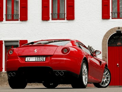 2006 Ferrari 599 GTB Fiorano 73
