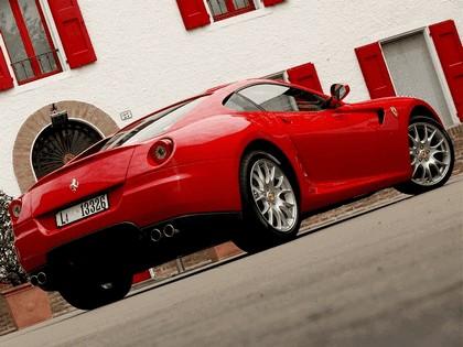 2006 Ferrari 599 GTB Fiorano 74